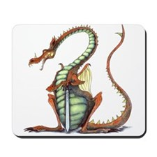 sir draagon mousepad