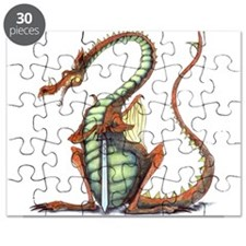 sir dragoon puzzle
