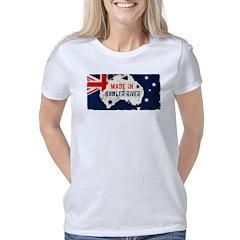 Andy 2.0 Women's Cap Sleeve T-Shirt