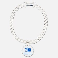 Fringe Massive Dynamic Bracelet