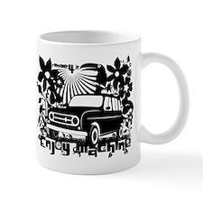 Renault 4 Enjoy Mug