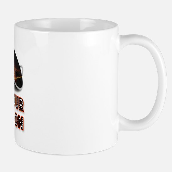 Stunna Shades Mug