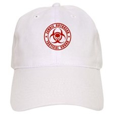 Zombie Outbreak Technical Squad Baseball Cap