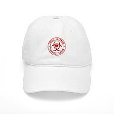 Zombie Outbreak Technical Squad Baseball Cap