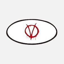 Vendetta Patches