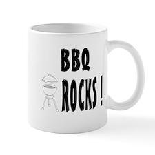 BBQ Rocks ! Mug