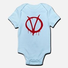 Vendetta Infant Bodysuit