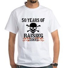 50 Years of Raising Hell Shirt