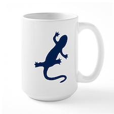 Blue Newt Mug