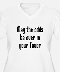 May the odds be Ever in Your T-Shirt