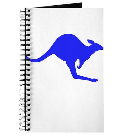 Hopping Kangaroo Journal