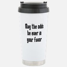 May the odds be Ever in Your Travel Mug