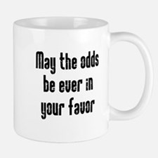 May the odds be Ever in Your Mug