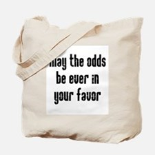 May the odds be Ever in Your Tote Bag
