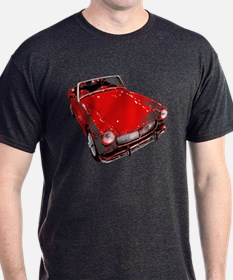 MG Cars T-Shirt
