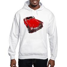 MG Cars Hoodie