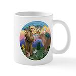 StFrancis-Pony Mug