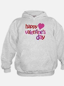 Happy Valentine's Day Hoodie