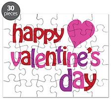 Happy Valentine's Day Puzzle