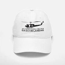 Any Landing Baseball Baseball Cap