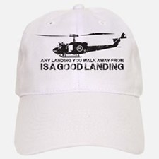 Any Landing Cap