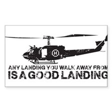 Any Landing Decal