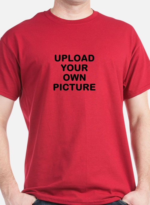 Design Your Own T-Shirt