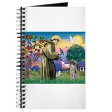 Saint Francis /German SHP Journal
