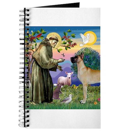 Saint Francis' Great Dane Journal