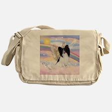 Papillon (#1) Angel Messenger Bag