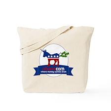 Obamacorn - Full Color Tote Bag