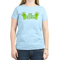 My Lucky Charms Women's Light T-Shirt