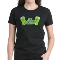 My Lucky Charms Women's Dark T-Shirt