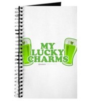 My Lucky Charms Journal