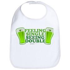 Feeling Single, Seeing Double Bib