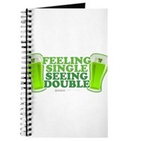 Feeling Single, Seeing Double Journal