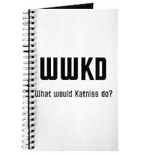 WWKD Journal