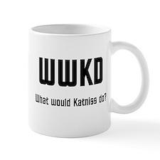 WWKD Mug