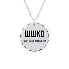 WWKD Necklace