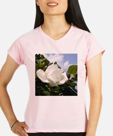 Magnolia In Heaven Performance Dry T-Shirt