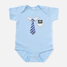 Cute Latter day saints Infant Bodysuit