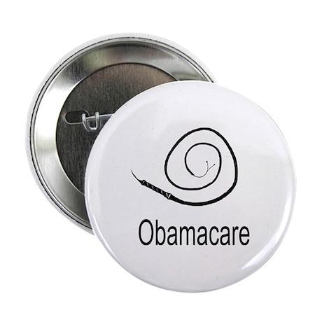 "Obamacare Whip 2.25"" Button"