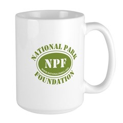 NPF Large Mug