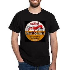 Santorum LOUISIANA T-Shirt