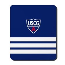 District Directorate Officer<BR> Mousepad