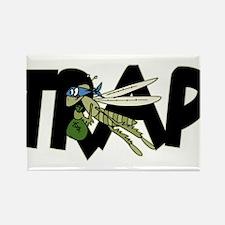 Trap Grasshopper Magnets