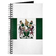 Rhodesia Flag Journal