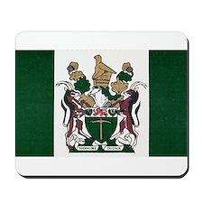 Rhodesia Flag Mousepad