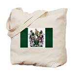 Rhodesia Flag Tote Bag