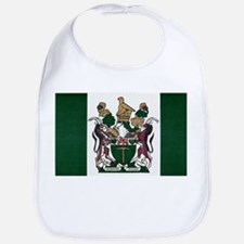 Rhodesia Flag Bib